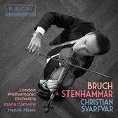 Bruch Stenhammar - Violin Concerto