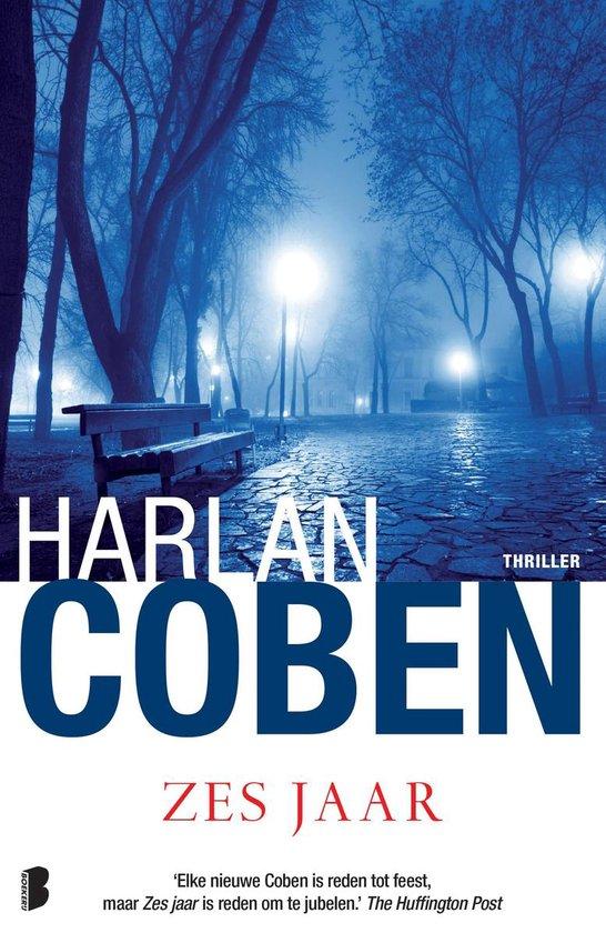 Zes jaar - Harlan Coben | Readingchampions.org.uk