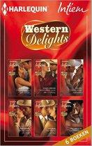 Omslag Intiem Special - Western delights