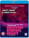 Heaven Knows What [Blu-ray]