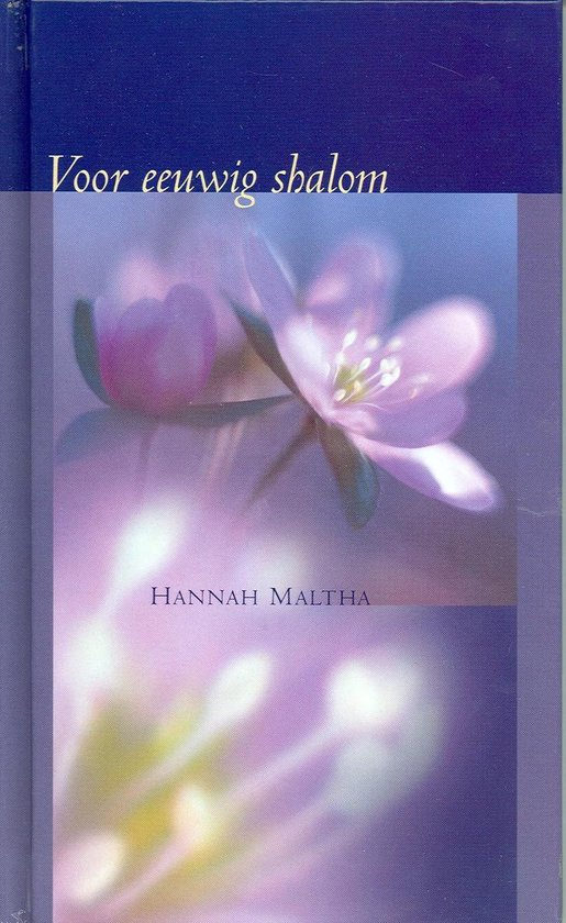 Voor eeuwig shalom - Maltha, H. pdf epub