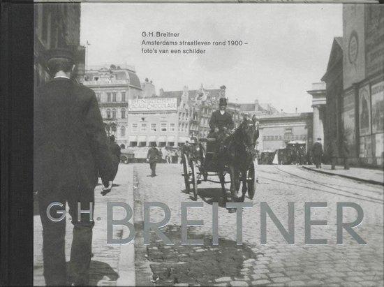 Amsterdams Straatleven Rond 1900 - G.H. Breitner | Fthsonline.com