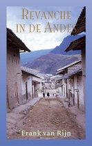 Revanche In De Andes / Druk Heruitgave