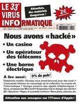 Le 33e Virus Informatique