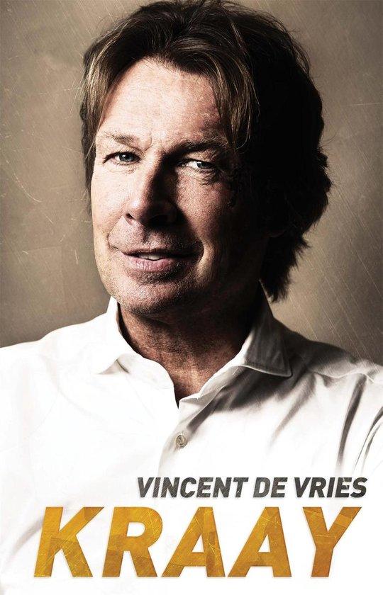 KRAAY - Vincent De Vries |