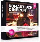 Nr1 Romantisch dineren 15,-