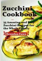 Zucchini Cookbook