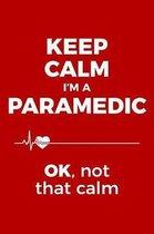 Keep Calm, I