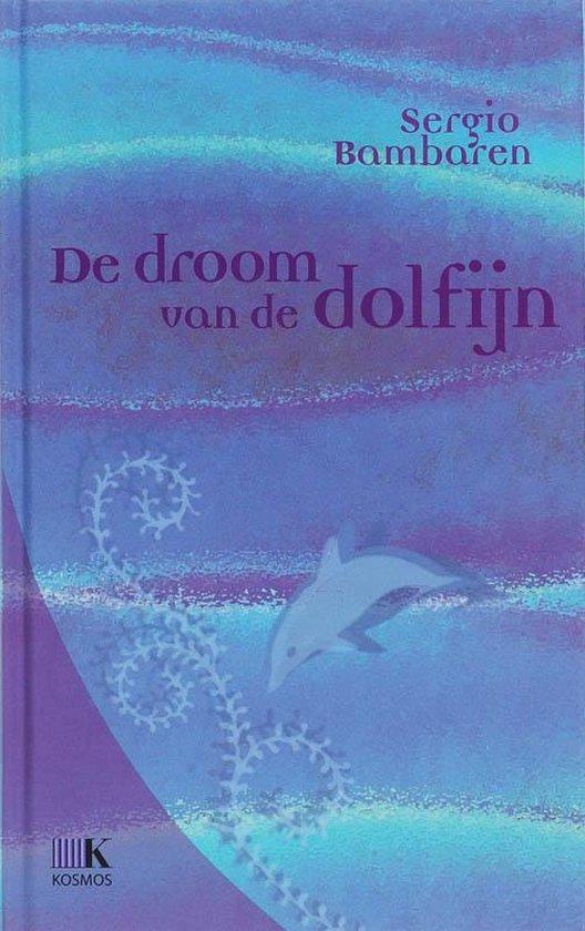 Boek cover De droom van de dolfijn van Sergio Bambaren (Hardcover)