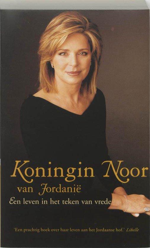 Koningin Noor Van Jordanie - Noor |