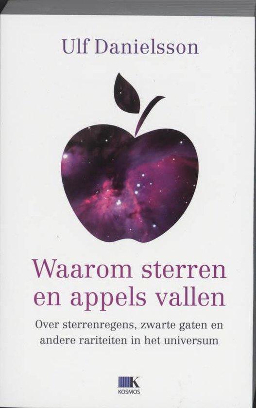 Waarom sterren en appels vallen - Ulf Danielsson  