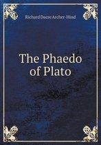 The Phaedo of Plato