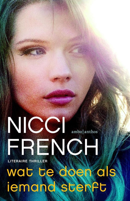 Wat te doen als iemand sterft - Nicci French |