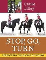 Stop, Go, Turn