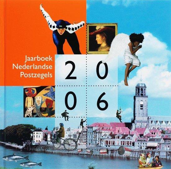 Jaarboek Nederlandse Postzegels - Y. van Empel |