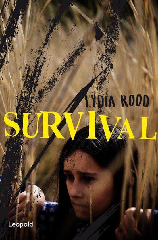 Survival - Lydia Rood | Readingchampions.org.uk