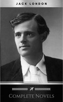 Jack London, Six Novels, Complete and Unabridged - The Call of the Wild, The Sea-Wolf, White Fang, Martin Eden, The Valley of the Moon, The Star Rover
