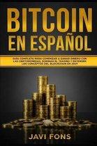 Bitcoin En Espa ol