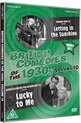 British Comedies Of The 1930's - Vol.10