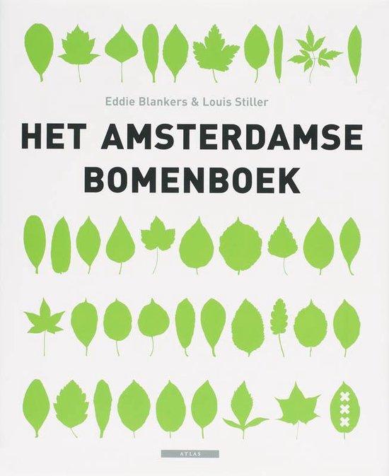 Amsterdamse bomenboek