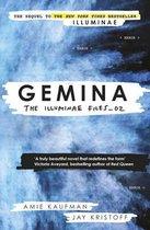 Gemina: The Illuminae Files