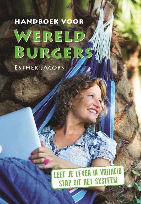 Handboek voor wereldburgers - Esther Jacobs |