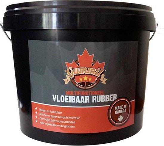 Premium Vloeibaar Rubber 1 KG - Gummil