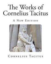 Boek cover The Works of Cornelius Tacitus van Cornelius Tacitus