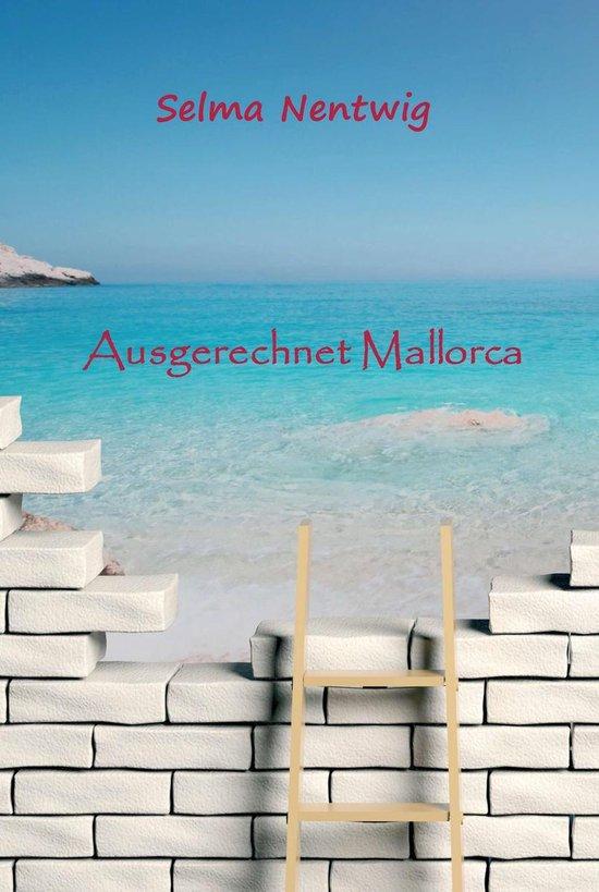 Omslag van Ausgerechnet Mallorca