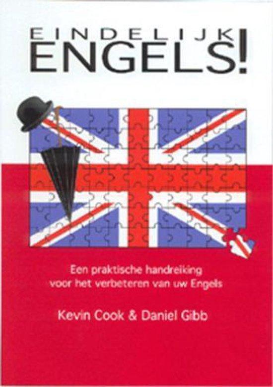 Eindelijk Engels! - K. Cook | Readingchampions.org.uk