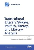 Transcultural Literary Studies