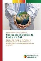 Concepcao Dialogica de Freire E a Sae