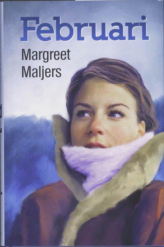 Februari - Margreet Maljers pdf epub