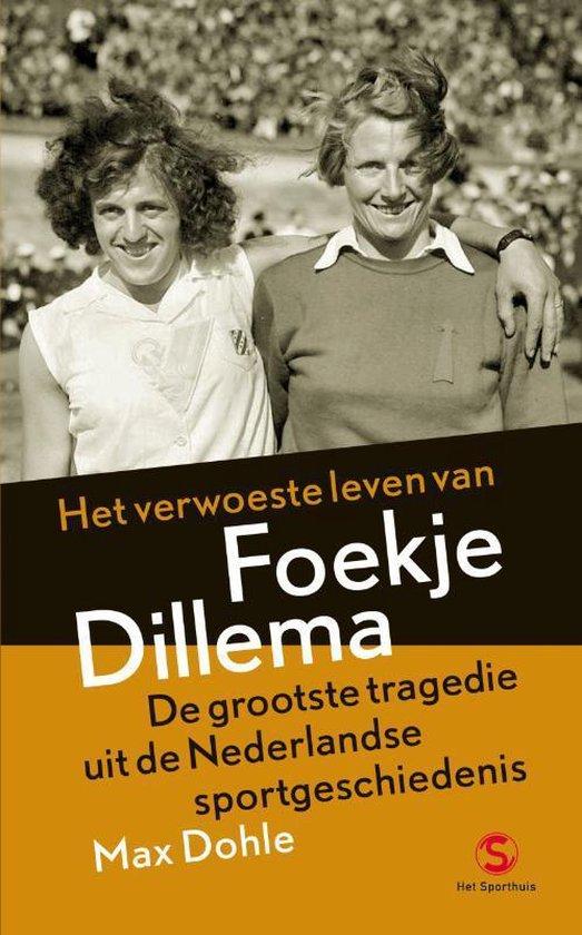 Het Verwoeste Leven Van Foekje Dillema - M. Dohle   Fthsonline.com