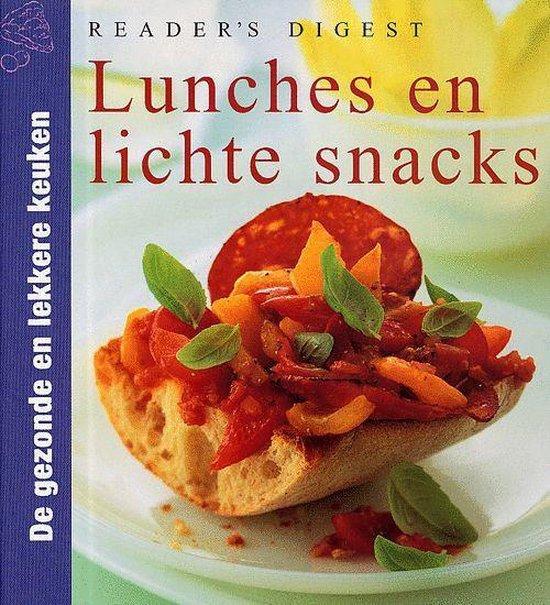 Lunches En Lichte Snacks - Maggie Pannell |