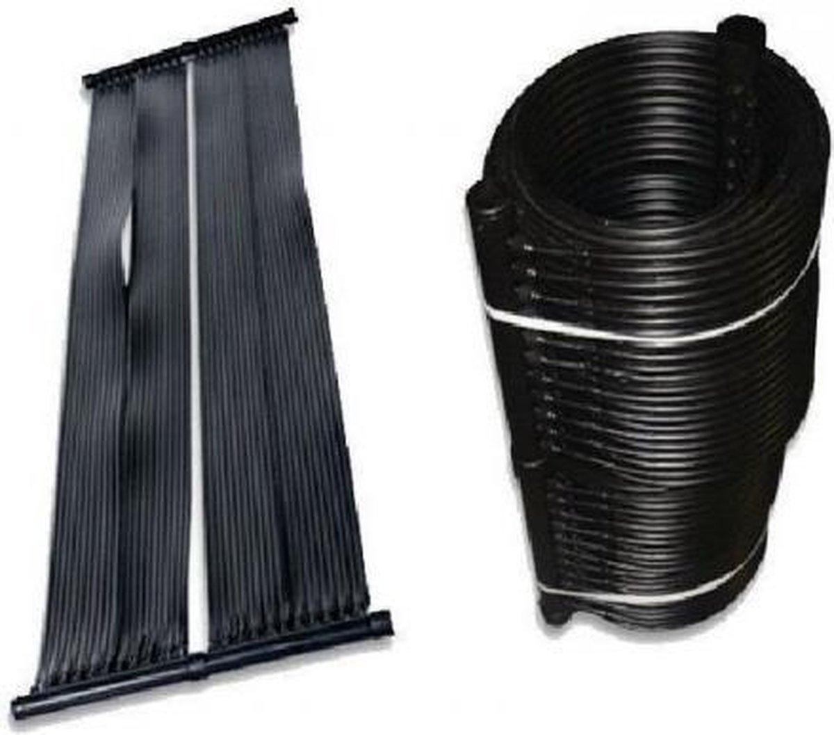 Solarpaneel 6 meter - zonne-energie zwembad verwarmingssysteem