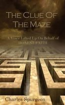 The Clue of the Maze