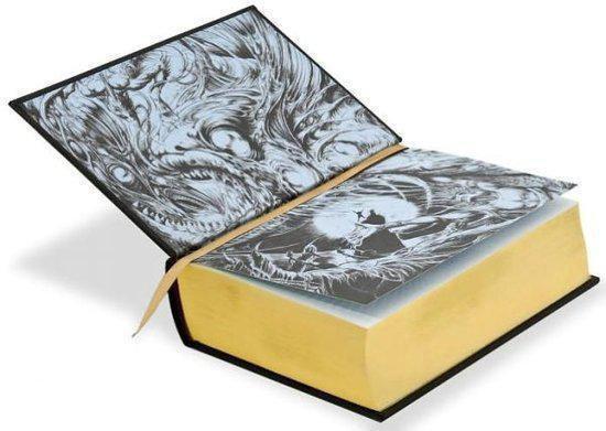 H.P. Lovecraft (Barnes & Noble Collectible Classics