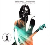 Home Invasion: In Concert... (2Cd+D