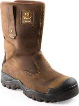 Buckler Boots BSH010BR Buckshot 2 S3 Laars Donkerbruin maat 43