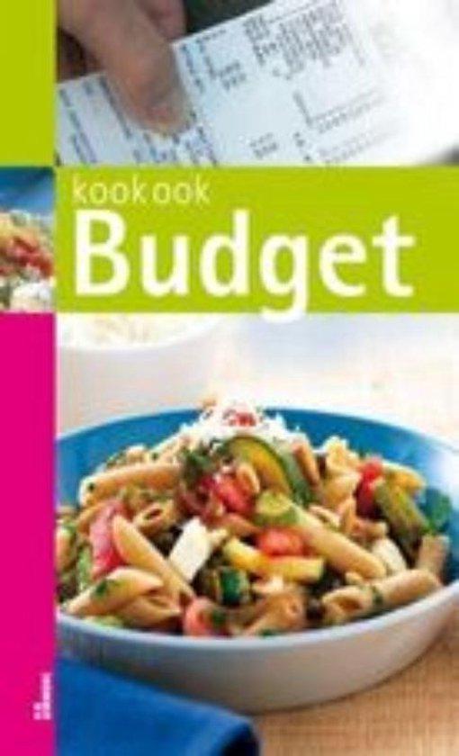 Kook ook Budget - Onbekend |