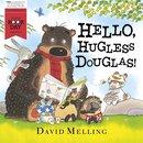 Hello, Hugless Douglas!