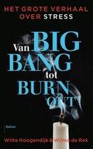 Omslag Van big bang tot burn-out