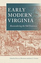 Early Modern Virginia