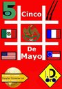#CincoDeMayo (edição em português)