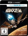 Journey to Space UHD/Blu-ray