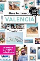Time to momo - Valencia