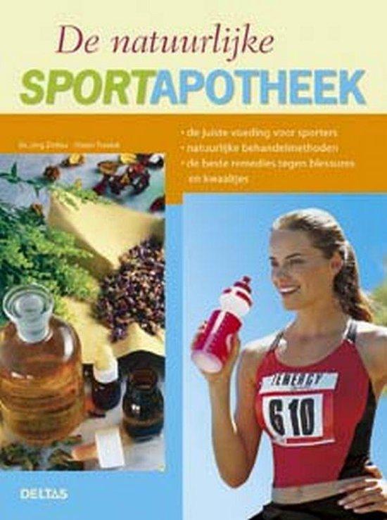 De Natuurlijke Sportapotheek - J. Zittlau |