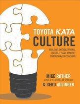 Toyota Kata Culture