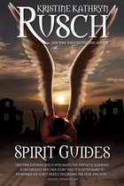 Omslag Spirit Guides